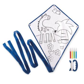 Kiddies Colour Kite