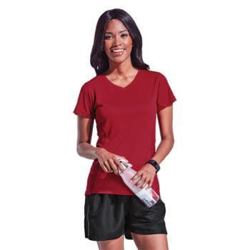 Ladies Alpha T-Shirt