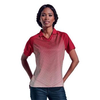 Ladies Apollo Golf Shirts