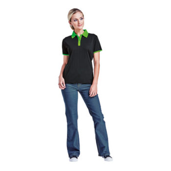 Ladies Aspen Golfer