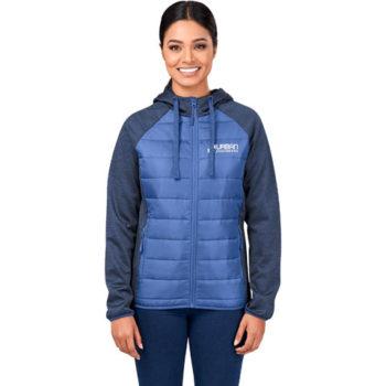 Ladies Astana Jacket