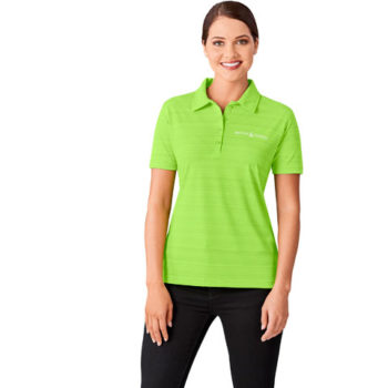Ladies Astoria Golf Shirt