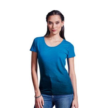 Ladies Bailey Crew Neck T-Shirt