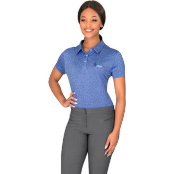 Ladies Beckham Golf Shirt