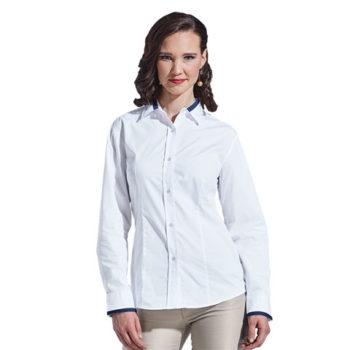 Ladies Dallas Lounge Short Or Long Shirt