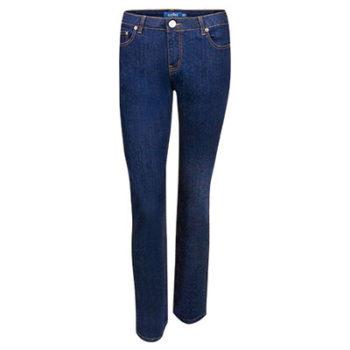 Ladies Fashion Denim Jeans