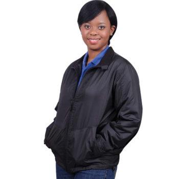 Ladies Hemisphere Jacket