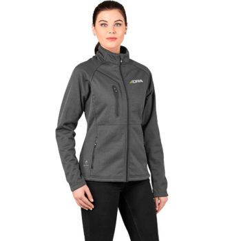 Ladies Laurel Oak Softshell Jacket