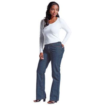 Ladies Original Stretch Jeans