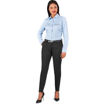 Ladies Superb Stretch Chino Pants