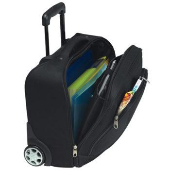 Lazio Laptop Trolley Bag