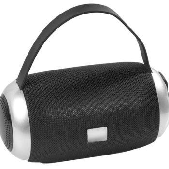 London Bluetooth Speaker And Fm Radio