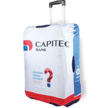 Luggage Cover Large Print