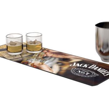 Manoeuvre Desk Mat And Bar Mat