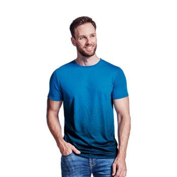 Mens Bailey Crew Neck T-Shirt