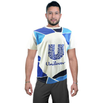Mens Baza Crew Neck T Shirt