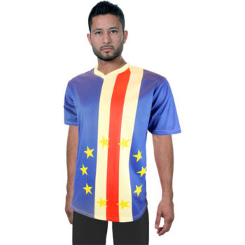 Mens Legacy V-Neck T Shirt