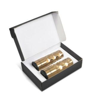 Meteor Tumbler Gift Set