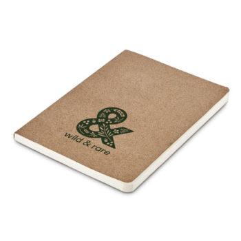 Okiyo Sodan Cork A5 Notebook