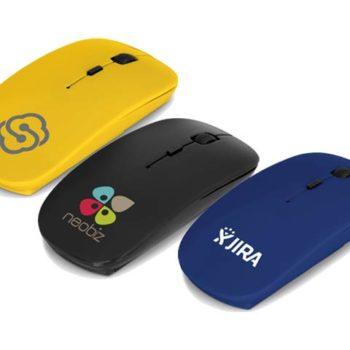 Omega Wireless Optical Mouse