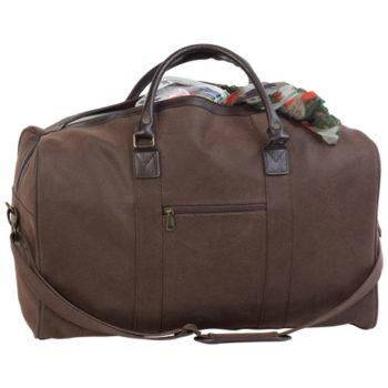 Out Of Africa Novahide Bush Bag