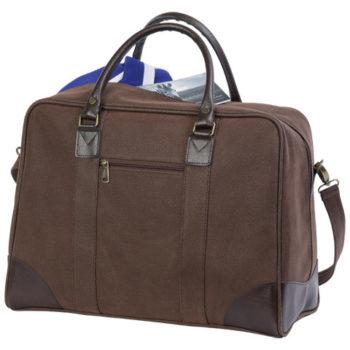 Out Of Africa Novahide Travel Bag