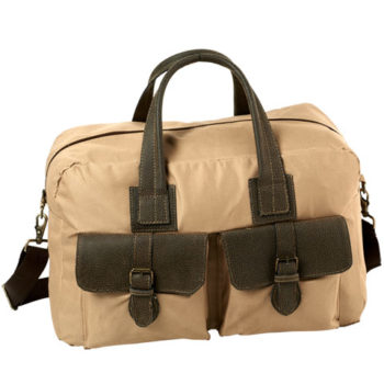 Out Of Africa Travel Duffel