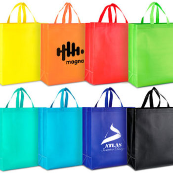 Pacific Shopper