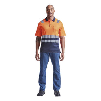 Patrol Golf Shirt