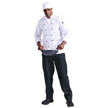 Pescara Chef Jacket