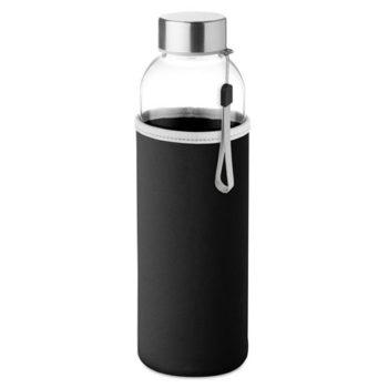 Philadelphia Glass Bottle