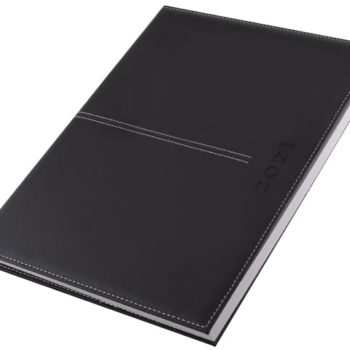 Pipeline A5 Diary