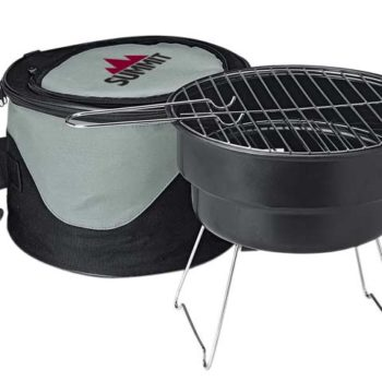 Portable Braai/Cooler Set