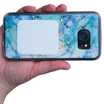 Reusable Selfie Sticker