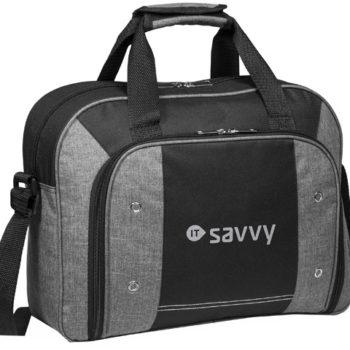 Saturn Compu-Messenger Bag