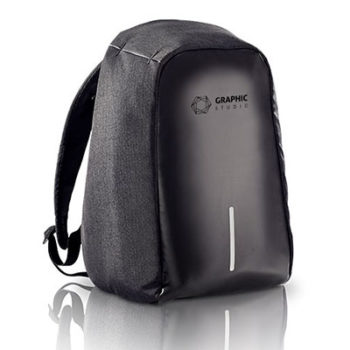 Scotland Yard Anti Theft Laptop Backpack