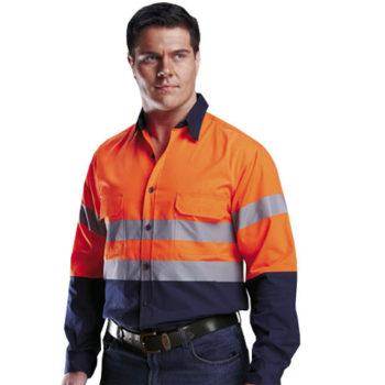 Shaft Safety Shirt