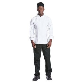 Siena Chef Jacket