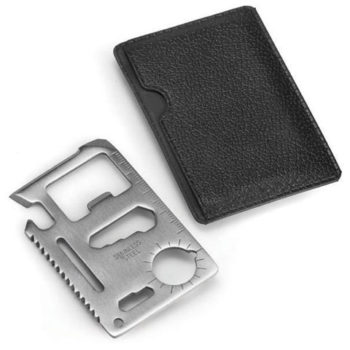 Slim Multi Card Tool