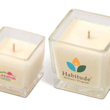 Soft Glow Candle