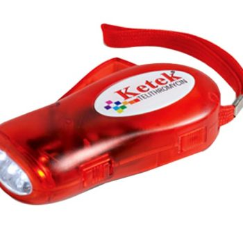 Spark Kinetic Torch