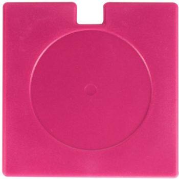Square Licence Disk Holder