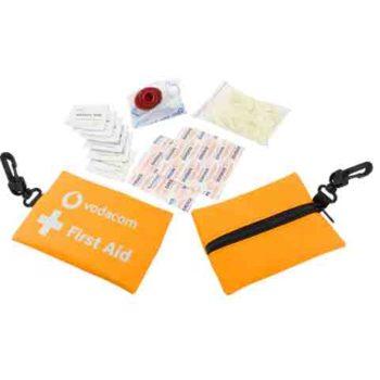 Succor First Aid Keyring