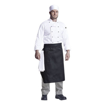 Tapered Apron