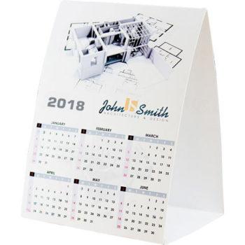 Tent Calendar