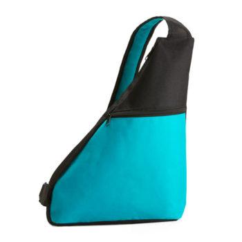 Triangular Shoulder Bag