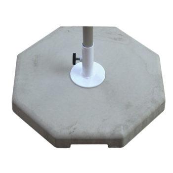 Umbrella Concrete Base