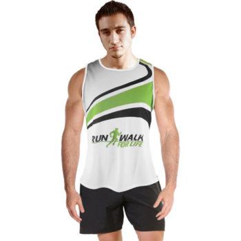 Unisex Endurance Runners Vest