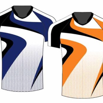 Unisex Rugby Supporters Shirt
