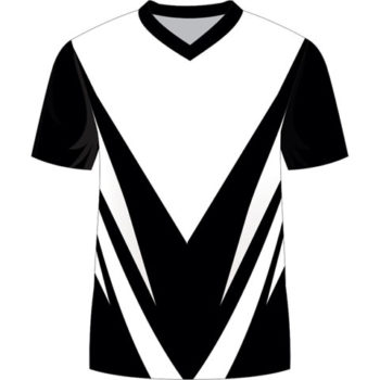 Unisex Soccer Supporters Shirt
